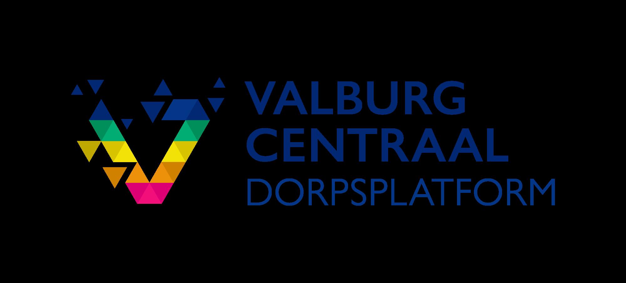 Logo Valburg Centraal